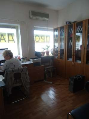 Офис в Москве на Семёновской Фото 1