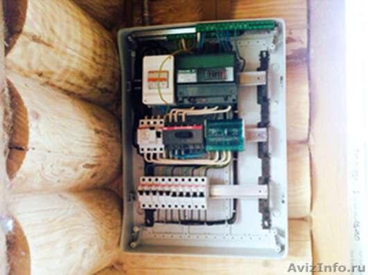 Электрика качественно и не дорого в г. Минск Фото 1