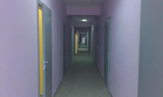 Сдаём помещения под общежития