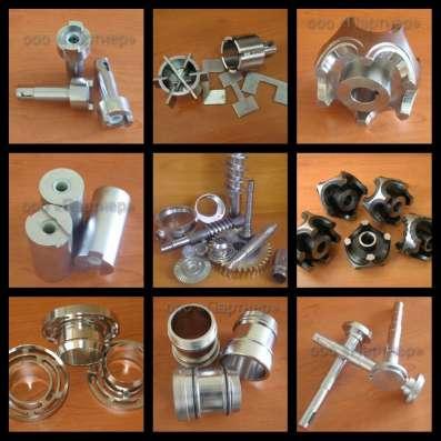 Запасные части для пельменных аппаратов модели JGL