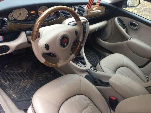 Продажа авто, Rover, 75, Автомат с пробегом 97000 км, в Москве Фото 3