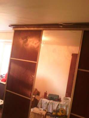 Шкаф купе в Уфе Фото 2