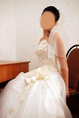 Свадебное платье в Сочи Фото 2