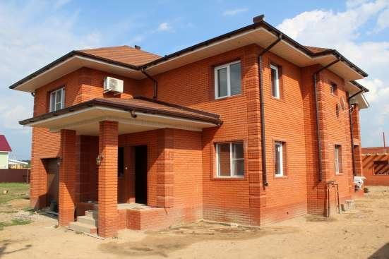 Строительство домов и коттеджей в Рязани Фото 2