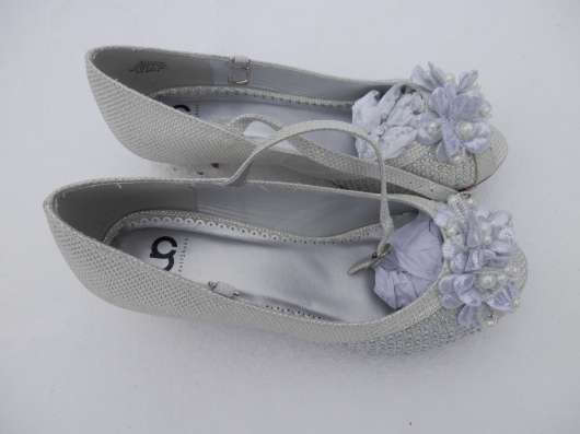 Туфельки для принцессы