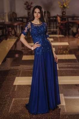 Вечерние платья на выпускной