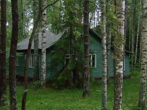 Продам пансионат. Землю в Нижнем Новгороде Фото 1