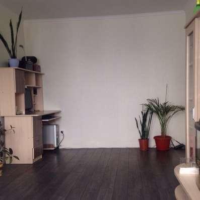 Трехкомнатная новая квартира с ремонтом!