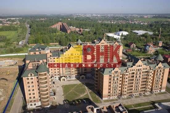 3-к квартира, 114 м², 2/5 эт. в Химках Фото 4