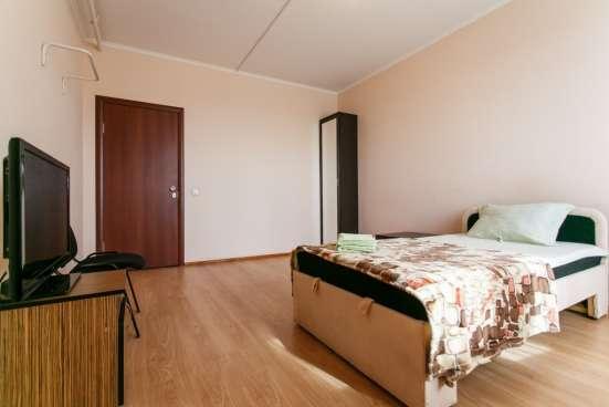 Одноместный гостиничный номер в Тюмени Фото 2