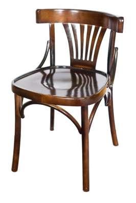 Деревянные стулья для кафе, ресторанов, отелей и дома в Санкт-Петербурге Фото 1