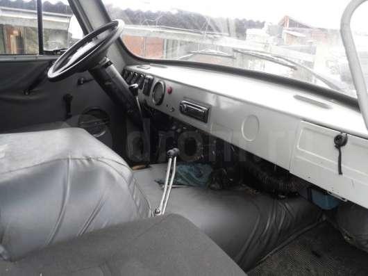 Продажа авто, УАЗ, 3160, Механика с пробегом 60000 км, в Иркутске Фото 1