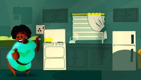 Кухонный гарнитур Cavi