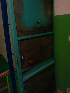 дверь металлическая в Оренбурге Фото 2