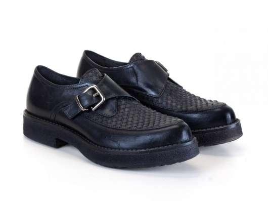 Туфли SMALTO