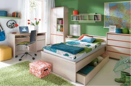 Антикризисная мебелизация квартир