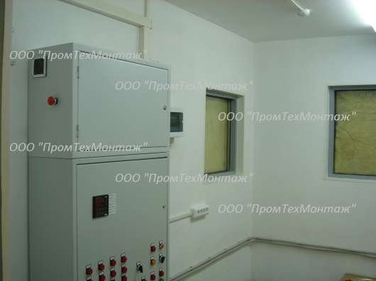 Производим электромонтаж, монтаж отопления, водоснабжения в Барнауле Фото 1