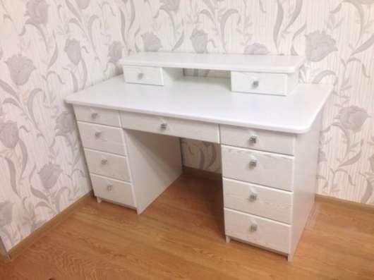 Производство мебели на заказ от производителя