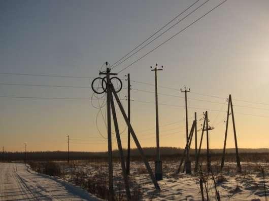 Продам земельный участок 11 соток в Подмосковье, с электрич в Москве Фото 5