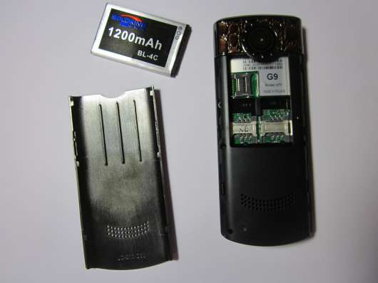 Телефон Nokia V70 новый 1500 в Новосибирске Фото 4