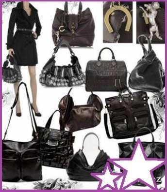 Продам оптом женские сумки разных моделей