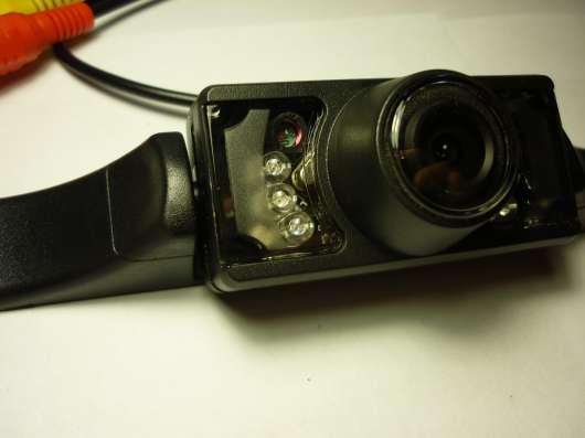 Камера на рамку номера с ИК подсветкой в Нижнем Новгороде Фото 4