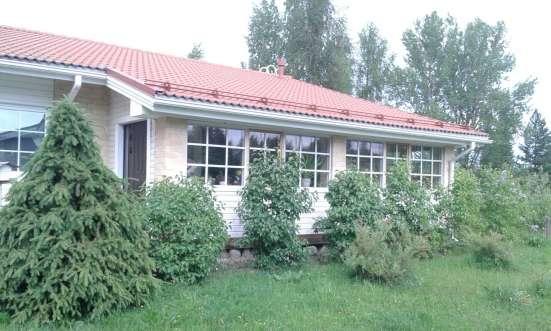 Дом с участком в Финляндии в г. ЛАППЕНРАНТА Фото 5