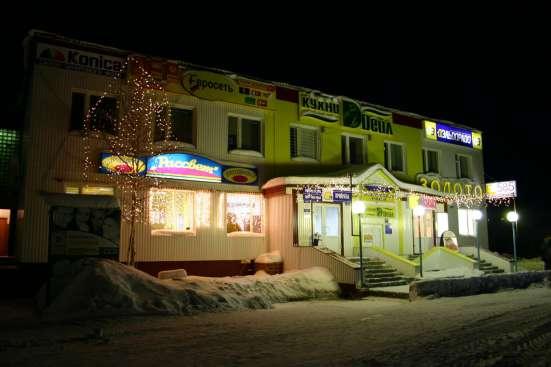 Действующий магазин 800 кв.м. в центре г. Покачи, ХМАО в Сургуте Фото 1