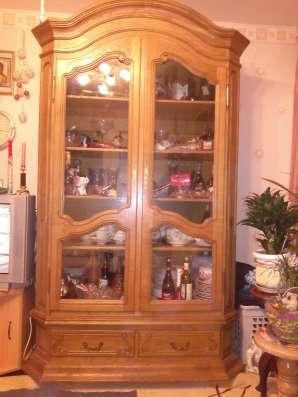 продаю шкаф из натурального дерева