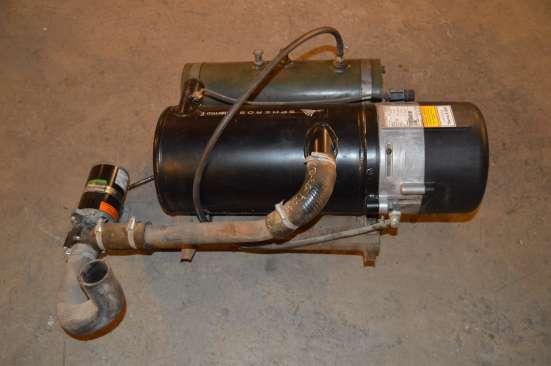 Жидкостный нагреватель Thermo E 320.