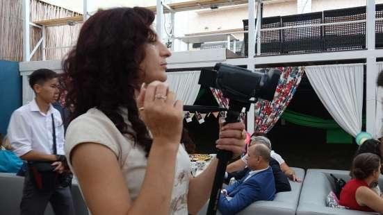 Ведущие тамада праздники мероприятия в Астрахани