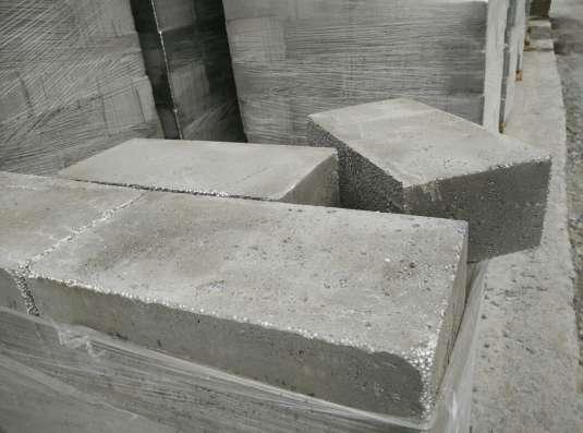 Полистиролбетон блоки