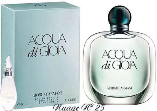 ACQUA di GIOIA (Giorgio Armani)