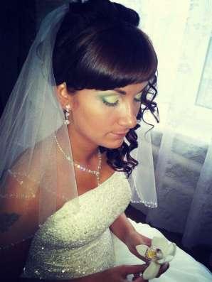свадебное платье в Екатеринбурге Фото 1