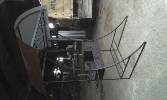 Изготовление металлоконструкций 89086326853