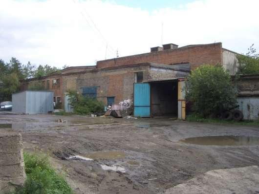 Сдам нежилые помещения под склад или производство