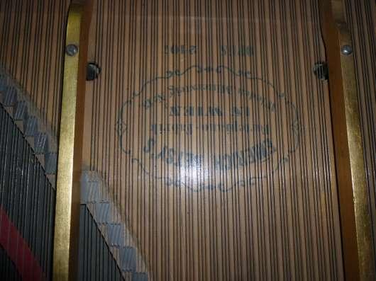 продается рояль EMERICH BETSY в Санкт-Петербурге Фото 1