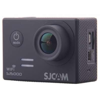 SJ5000 WiFi Экшен камера оригинальная версия