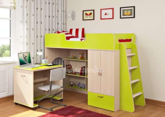 Продам Детская мебель в Иванове Фото 3