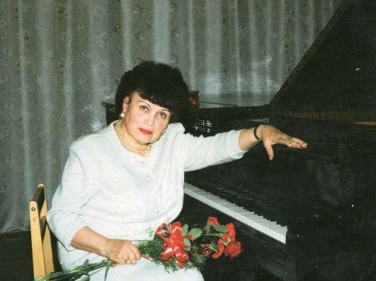 Уроки фортепиано взрослым и детям