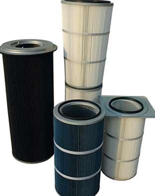 Фильтрующий картридж (кассета, патрон) для фильтра Nederman