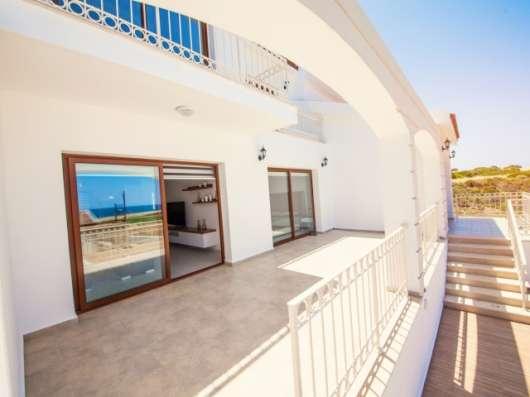 Продажа квартиры в Есентепе, Кирения, на Северном Кипре.