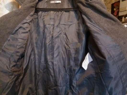 Полупальто-пиджачок Seppala, б/у 1 месяц в Екатеринбурге Фото 4