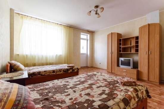 Светлая квартира в центре города! в Тюмени Фото 2