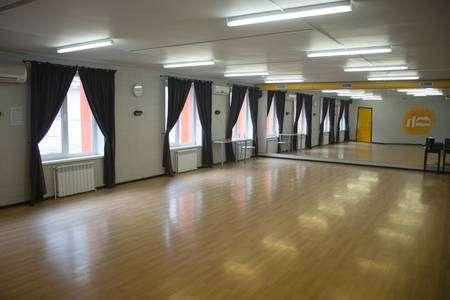 Студия танца Halisa. Утренние и вечерние восточные танцы!