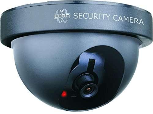 Фальш-камеры (муляжи) купольные и поворотные