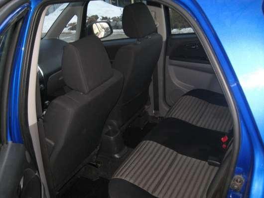 Продажа авто, Suzuki, SX4, Механика с пробегом 70000 км, в Сургуте Фото 1