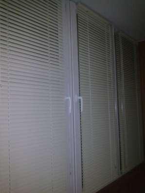 Жалюзи и Рулонные шторы