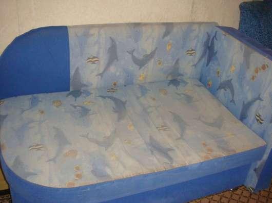 Продам детский диван. Ахуны