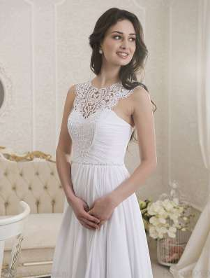 Новое свадебное платье МОДЕЛЬ HS1503T0059